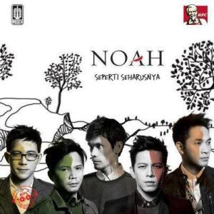Download Lagu Noah - Separuh Aku Gratis !!!!!