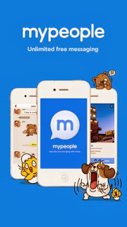 mypeople Unlimited Free Messaging