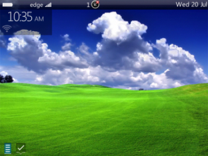 Download Tema Insight for Curve 9300/9330 OS6